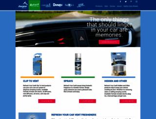 handstands.com screenshot