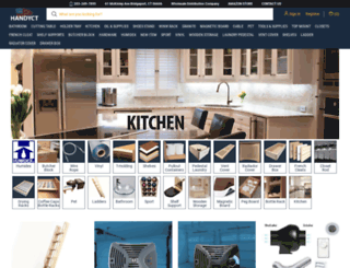 handyct.com screenshot