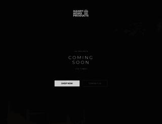 handyhome.com screenshot