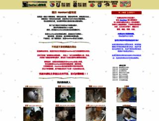hanhan.xxking.com screenshot