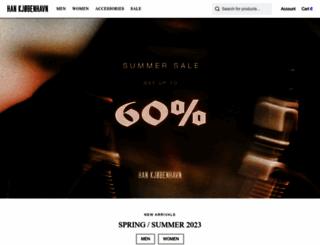 hankjobenhavn.com screenshot