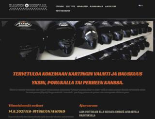 hankorental.fi screenshot