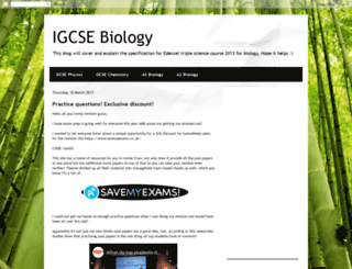 hannahhelpbiology.blogspot.com screenshot