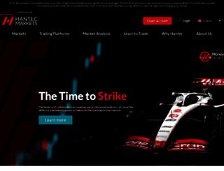 hantecfx.com screenshot