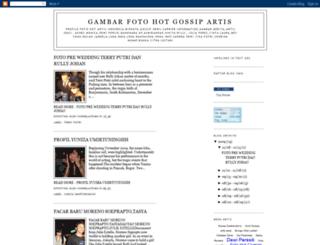 hantu-malam.blogspot.com screenshot