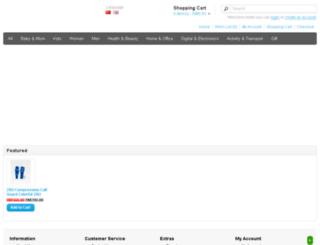 haocheap.com screenshot