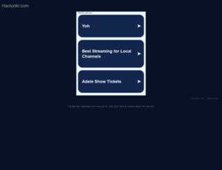 haolookr.com screenshot