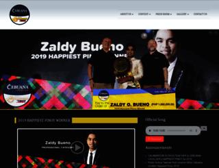 happiest-pinoy.com screenshot