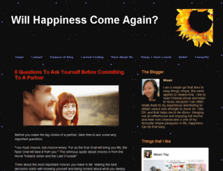 happinessisnotfaraway.blogspot.com screenshot