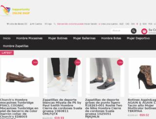 happortunity.com screenshot