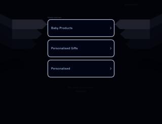 happybirthdaygifts.com.au screenshot