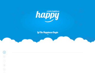 happydigital.com.tr screenshot