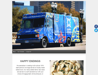 happyendingshtx.com screenshot