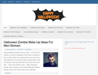 happyhalloween2015i.com screenshot