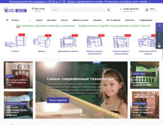 happyhome-mebel.ru screenshot