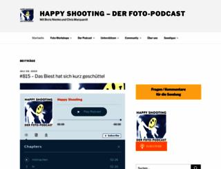 happyshooting.de screenshot