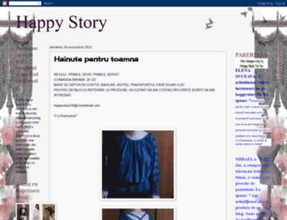happystory30.blogspot.com screenshot