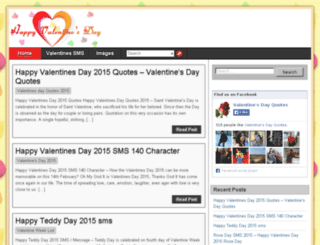 happyvalentinesday2015quotes.com screenshot
