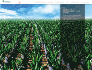 hapseng.com.my screenshot