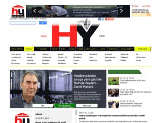 haqqyolu.com screenshot