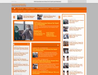 harapanbaru.net screenshot