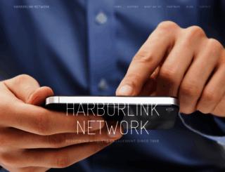 harborlink.net screenshot