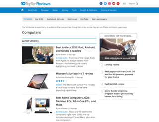 hard-drive-recovery-services-review.toptenreviews.com screenshot