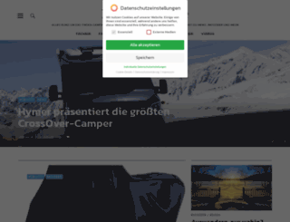 hardbloxx.de screenshot