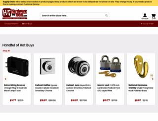 hardwareandtools.com screenshot