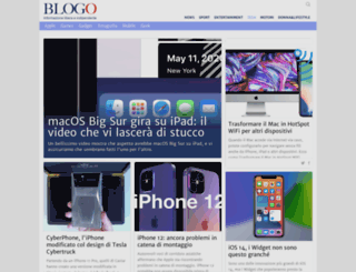 hardwaregadget.blogosfere.it screenshot