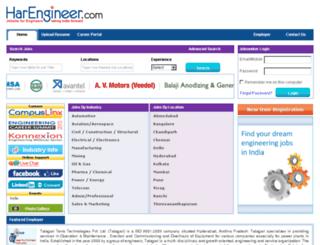 harengineer.com screenshot