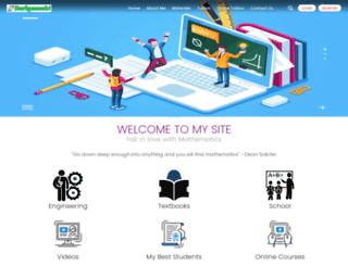 hariganesh.com screenshot