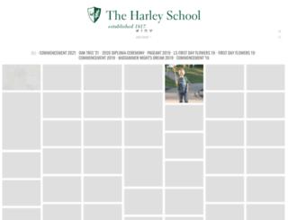 harleyschool.photoshelter.com screenshot