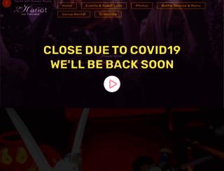 harlotsf.com screenshot
