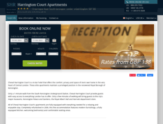 harrington-court-aparts.h-rez.com screenshot