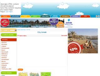 hartaialomita.ro screenshot