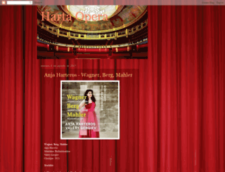 hartaopera.blogspot.com screenshot