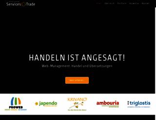 hartmut-schwenke.de screenshot
