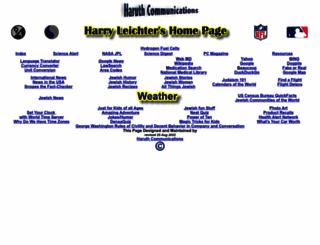 haruth.com screenshot