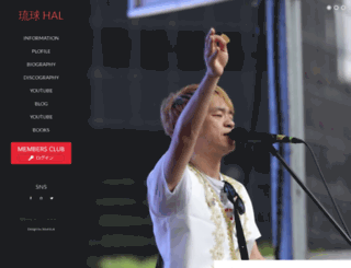 haruworld.net screenshot