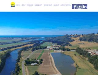 harvestmoon.com.au screenshot