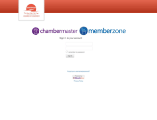 harwichcc.chambermaster.com screenshot