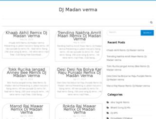 haryanvigaane.com screenshot