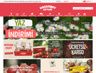 hasanbey.com screenshot