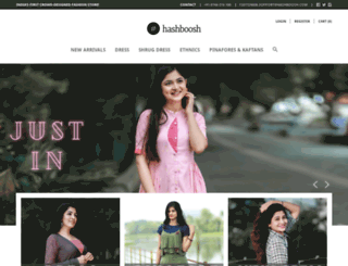 hashboosh.com screenshot