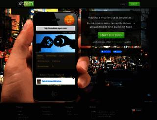 hasrat123.xtgem.net screenshot