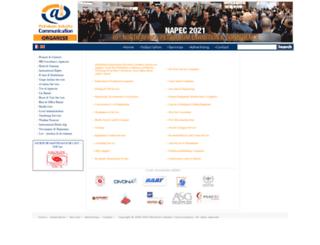hassimessaoud.info screenshot