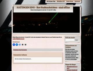 hat24.wordpress.com screenshot