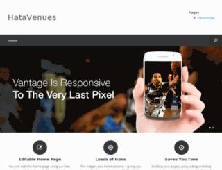hatavenues.com screenshot