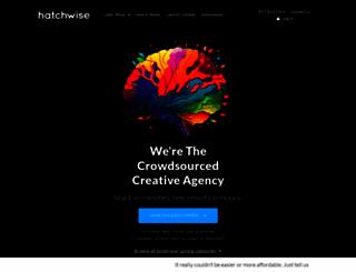 hatchwise.com screenshot